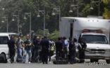 مقتل ضابطين وإصابة رجال شرطة آخرين في انفجارين قرب القصر الرئاسي المصري