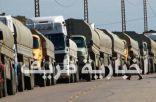 وزارة العمل والتنمية الاجتماعية تعتزم توطين نشاط شاحنات النقل