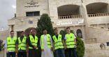 نادي الطلبة السعوديون بالأردن يوزع 1500 وجبة إفطار صدقة عن الملك عبدالله بن عبدالعزيز يرحمه الله