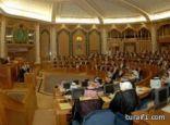 مجلس الشورى يطالب هيئة الاتصالات بحل مشاكل الفواتير