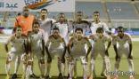 في افتتاح الجولة الثالثة من دوري جميل : الشباب يتصدر الدوري مؤقتاً بثنائية في شباك هجر