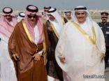 وزراء خارجية دول مجلس التعاون الخليجي يصلون إلى جدة