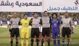 ضمن الجولة الثالثة من دوري جميل :  النصر يعبر الخليج بهدف السهلاوي