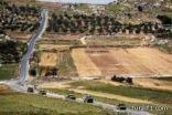 مسؤول فلسطيني: اسرائيل تصادر 3800 دونم من أراضي بيت لحم والخليل