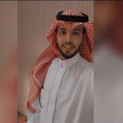 الملازم اول عبدالرحمن الحازمي يتخرج من كلية الملك عبدالعزيز الحربية ويحصل على المركز الأول
