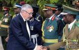 أول رئيس أبيض لزامبيا: بشرتي بيضاء ولكن لون دمي أسود