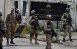مصرع عشرين مسلحًا وستة جنود باشتباكات شمال غرب باكستان