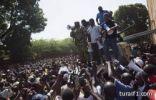 كولونيل إيزاك زيدا : يعلن توليه السلطة في بوركينا فاسو