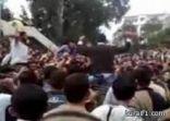 المرصد السوري: اعتقال 164 سوريا تظاهروا ضد الاسد في (السعودية)