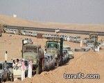 """""""19""""محطة تعبئة شعير بطاقة""""750″ألف كيس يوميا لخدمة كافة مناطق المملكة"""