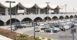 منع 300 سائق أجرة سعودي من دخول مطار جدة