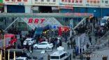 مقتل 15 شخصاً في «هجوم ارهابي» في شينجيانغ غرب الصين