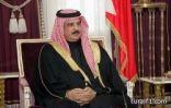 ملك البحرين يهنئ حسني مبارك بحكم البراءة