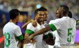 «الأخضر» يختتم استعداداته لمواجة البحرين غداً