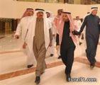 وزير الصحة يقوم بجولة تفقدية لعدد من مستشفيات الرياض