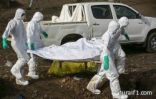 """ارتفاع أعداد المصابين بـ""""إيبولا"""" إلى أكثر من 20 ألفا وعدد الضحايا يقترب من 8 آلاف"""