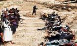 القوات الكردية تعثر على 9 مقابر جماعية لليزيديين في العراق