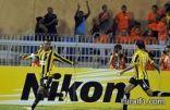 الإتحاد يتأهل لنصف نهائي دوري أبطال آسيا