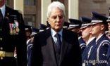 انتخاب سيرجيو ماتاريلا رئيساً جديداً لإيطاليا