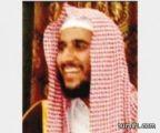 فضيلة الشيخ فيصل الناصر يخر ساجداً في خطبة الجمعة امام المصلين