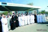 تدشين أوّل محطة شحن للسيارات الكهربائية في دبي
