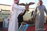 بالصور..فعاليات اليوم الرابع من مهرجان طريف الشعبي ومسابقة الصقور