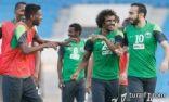 الأخضر السعودي يفوز على الأردن بثنائية السهلاوي