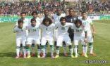 الأخضر الأولمبي يتأهل للنهائيات الاسيوية بالفوز على إيران في عقر دارها