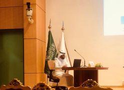 الأستاذ محمد المنفي يحصل على الماجستير في علوم الكيمياء الفيزيائية