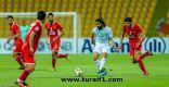 الأهلي يخسر من بيرسبوليس الإيراني في الجولة الثالثة بدوري أبطال آسيا