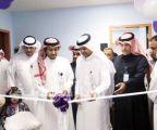 افتتاح قسم للولادة بدون ألم في عرعر