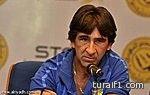 """إدارة النصر تقيل المدرب """"خوستافو"""""""