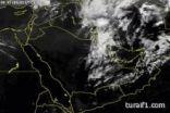 حالة الطقس : طقس بارد الى شديد البرودة على مناطق شمال وشرق ووسط المملكة