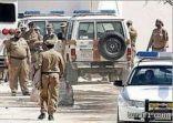 قضية   قتل شرق محافظة طريف على الطريق الدولي المتجه إلى عرعر