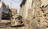 وفاة 3 بينهم طفلان وإصابة 11 آخرين إثر سقوط مقذوفات عسكرية من داخل اليمن بجازان