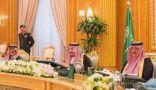 مجلس الوزراء: المملكة تسعى إلى تحقيق الاستقرار في أسواق النفط