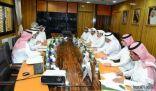 الخدمة المدنية وجامعة الملك فهد للبترول والمعادن تناقشان مبادرة تاج لتحقيق التكامل فيما بينهما