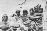 وفاة أكبر بطل أولمبي المجري تاريكس عن 102 عام
