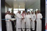 """مطار خليج """"نيوم"""" يستقبل أول رحلة طيران .. ووزير النقل: على متنها طموح لا حدود له"""