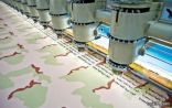 مواطنة سعودية تنشئ مصنعاً للملابس والمنتجات العسكرية.. وتنتج بدلة للتخفي الحراري والبصري