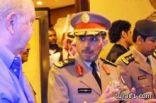 مدير عام السجون اللواء علي بن حسين الحارثي اللجنة الأمريكية راضية تماماً.. ولا يوجد لدينا سجين من غير تهمة
