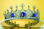 تاج الملكة فيكتوريا مقابل 5 ملايين استرليني