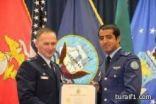 فهد هايل الرويلي يتخرج من كلية الملك فيصل الجوية