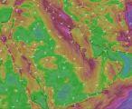 """""""الحصيني"""" يتوقّع ارتفاعاً طفيفاً في الحرارة.. هطولات بهذه المواقع"""