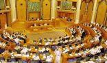 """""""الشورى"""" يوافق على تعديل 9 مواد من نظام الخدمة"""