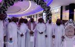 بالصور..مستشفى عرعر يحتفل بفعاليات اليوم العالمي للعلاج الطبيعي