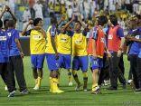 النصر تأهل إلى نهائي كأس خادم الحرمين للأبطال