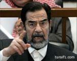 7 ملايين دولار ثمن قلم توقيع قرار إعدام صدام