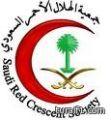 تعيين 160 مرشحاً على وظائف فني إسعاف بهية الهلال الأحمر السعودي