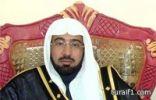 الشيخ منيف الديدب يفاجئ المغسلين بدخولة لمغسلة الأموات لتغسيل زميلة